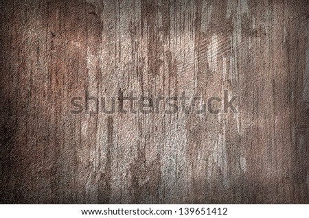 Old Damaged Background Texture with dirt and scratches - stock photo