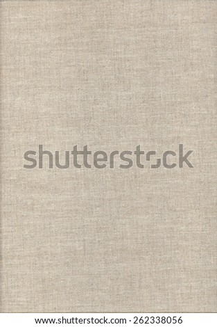 old dirty cloth texture. book cover - stock photo