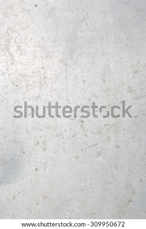 Old dirty metal texture background - stock photo