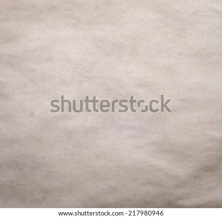 old-fashioned blank good as a background - stock photo