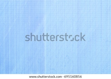 Old blueprint paper texture stock images royalty free images old graph or blueprint paper texture and background malvernweather Gallery