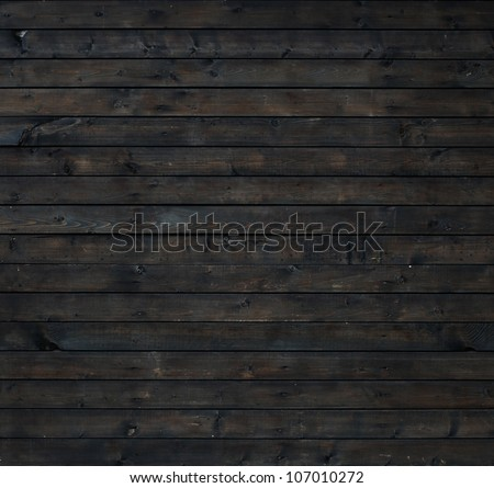 old gray floor boards backgrounds - stock photo