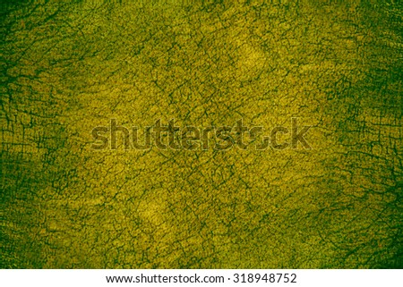 old green background texture - stock photo