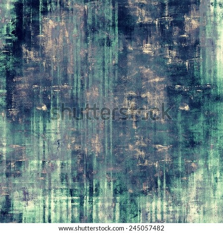 Old, grunge background texture. With different color patterns: gray; purple (violet); blue; cyan - stock photo