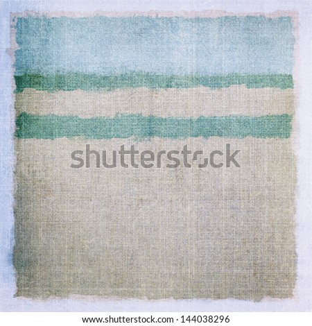 Old grunge background with delicate abstract texture - stock photo