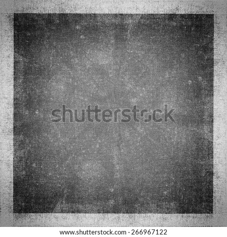 old grunge black and white background