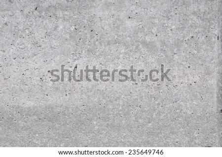 Old grunge concrete texture background - stock photo