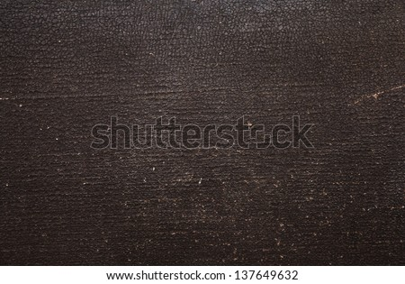 old leather texture background grunge - stock photo