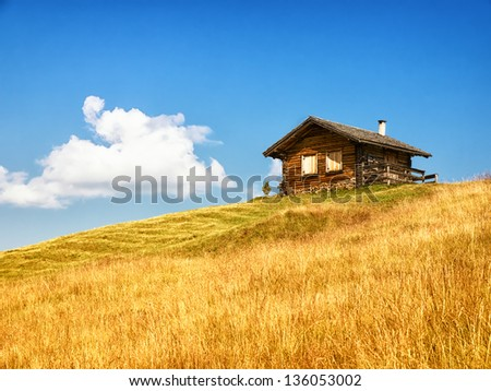 Old Cabin Stock Photos Images Pictures Shutterstock