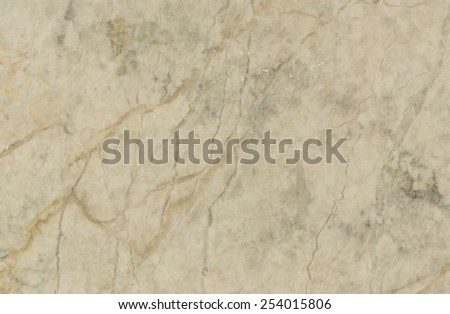 Old marble patterned texture background (natural color) - stock photo