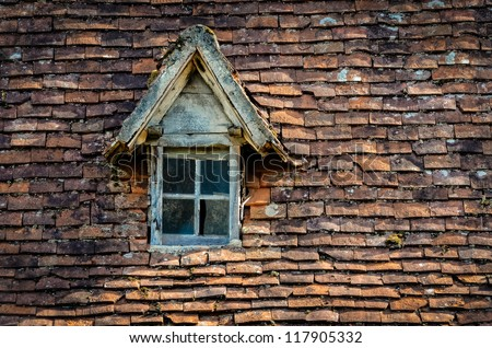 Dormer Window Stock Images Royalty Free Images Amp Vectors