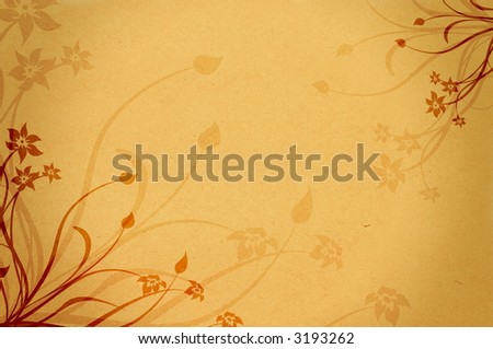 old paper background your messages designs stock photo edit now