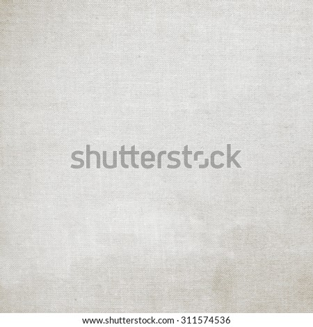 old paper canvas texture grunge background - stock photo