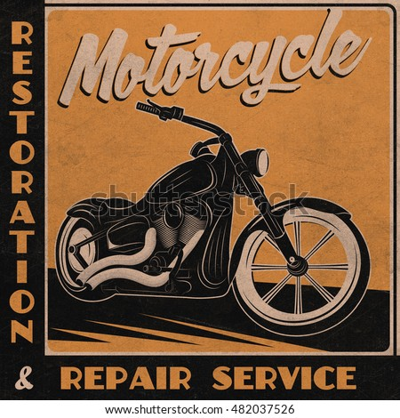 Classic motorcycle dating service