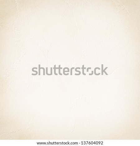 Old paper for background or texture - stock photo