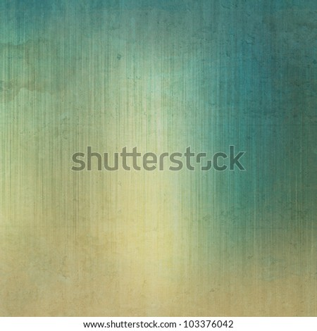 Old paper texture and background - stock photo