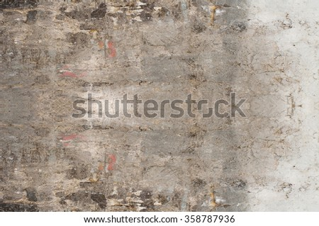 old paper texture grunge background - stock photo