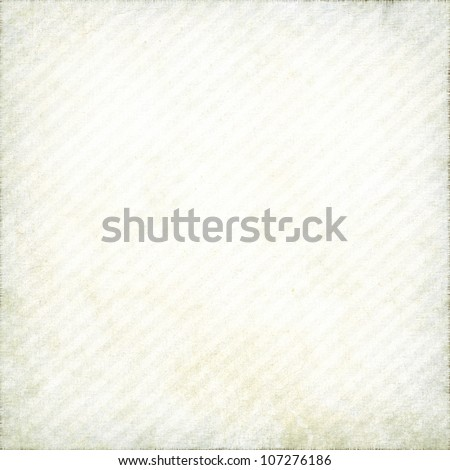 old paper texture with delicate oblique stripes as grunge background