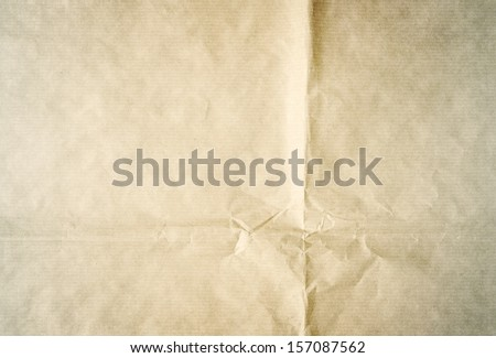 old paper textures with space for text or image