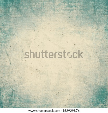 old photo paper background - stock photo