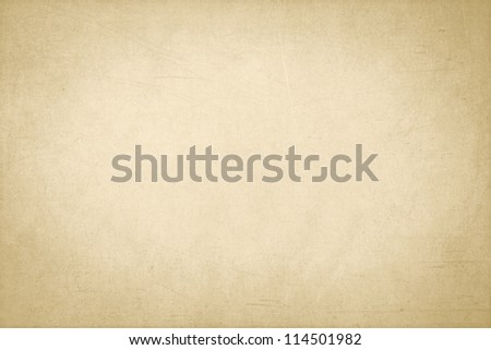 Old Poster Template - stock photo