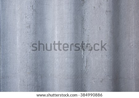 old roofing slate texture - stock photo