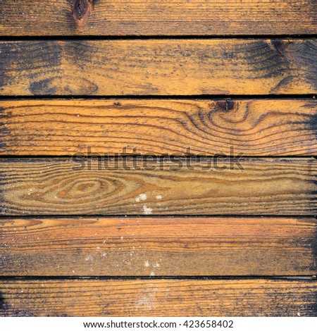 Old rural wooden wall, detailed background photo texture