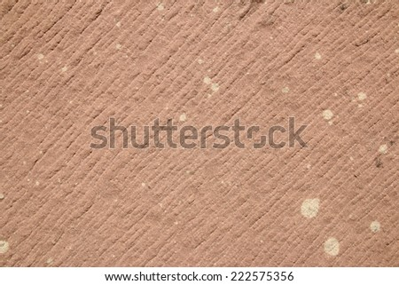 Old sandstone texture/background of castle