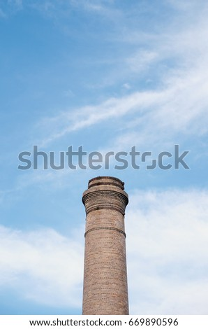 Smokestack Stock Images Royalty Free Images Amp Vectors