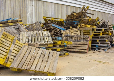 Recycled Wood Stock Images, Royalty-Free Images & Vectors ...