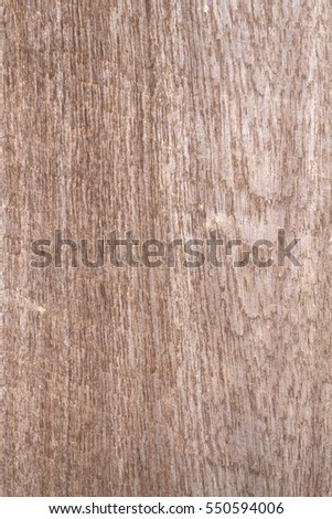 Old teak wood texture background vertical