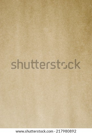 old texture paper for background - stock photo