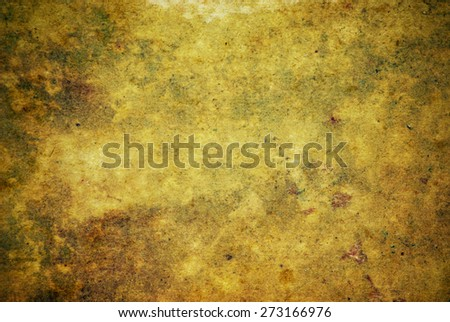 Old  textures - background with space for text - stock photo