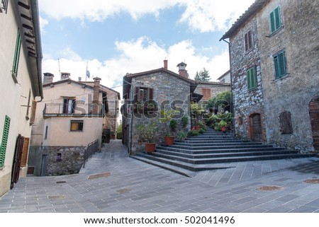 tuscan architecture stock photos, royalty-free images & vectors