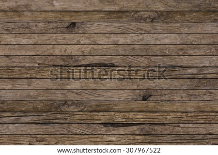 old vintage grungy brown wood backgrounds textures : grunge wooden backgrounds in horizontal line concept. - stock photo