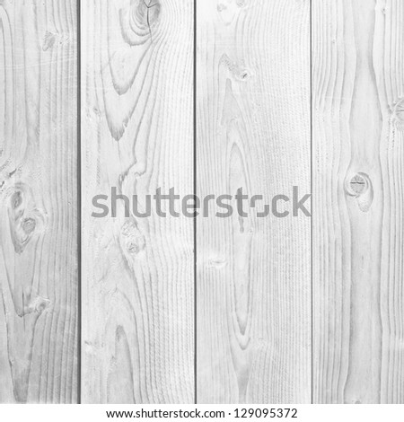 Old vintage white natural wood or wooden texture background or conceptual backdrop pattern made of timber panel surface as a concept or metaphor to material,rough,structure,grungy,weathered or aged - stock photo
