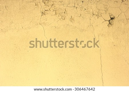 Old Wall background. / Old Wall background. - stock photo