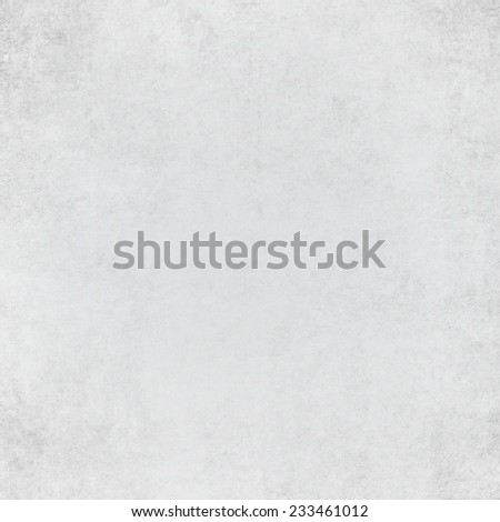 old wall texture grunge background white or grey wall with vignette - stock photo