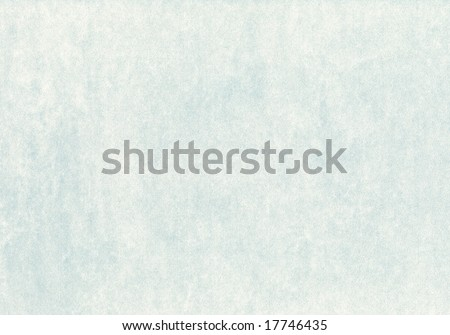 Old watercolor texture paper - stock photo