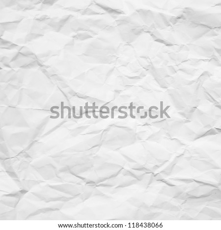 old white paper texture background - stock photo