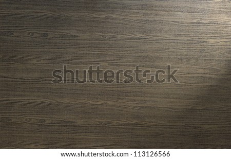Old wood background and texture - stock photo