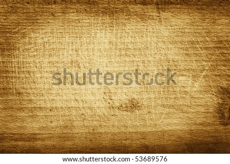 old wood board, texture, background - stock photo