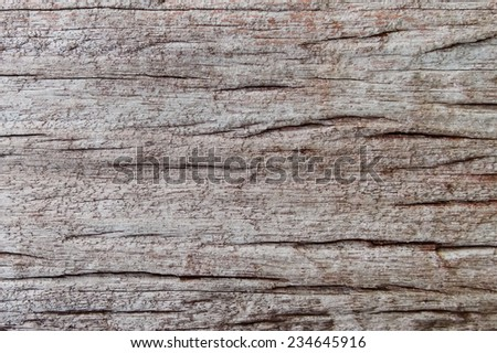 old wood for background - stock photo