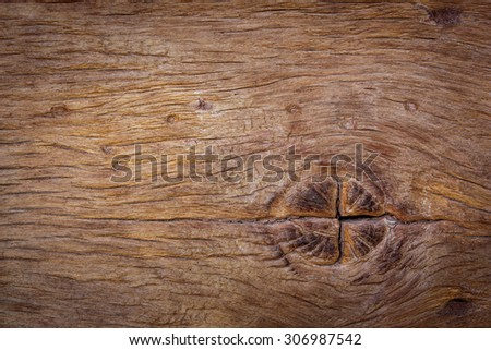 Old wood texture, Abstract background.
