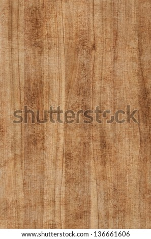 Old wood texture. Background - stock photo