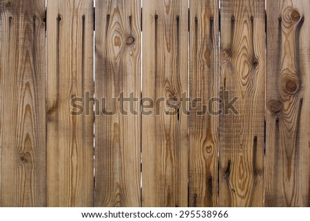 old wooden board, black- white background - stock photo