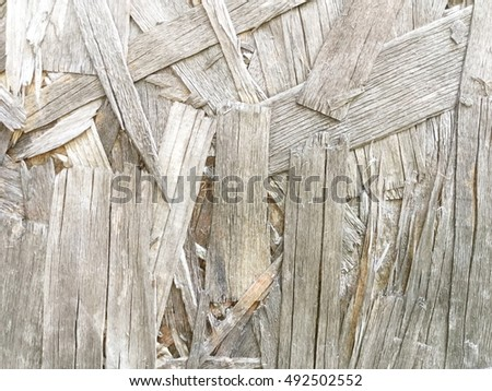 Old wooden box backgrounds/texture
