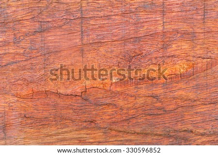 old wooden texture - stock photo