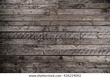 old wooden texture background, close-up. - stock photo