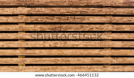 Horizontal Wood Fence Texture old wooden texture painted varnish fence stock photo 466451132